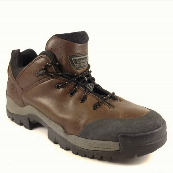 3850272f750 Timberland Performance ACT Hiking Trail Boots Sz14